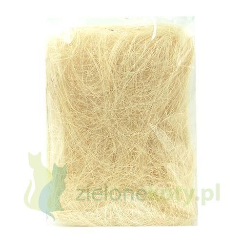 http://zielonekoty.pl/pl/p/Sizal-naturalny-paczka-50g/2012