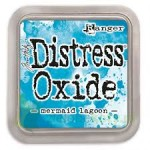 Tusz Distress Oxide Mermaid lagoon