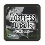 Tusz Distress Mini- Black soot