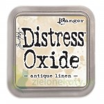 Tusz Distress Oxide  Antique Linen