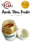 Pigment perłowy Ayeeda Shiny Powder Royal Gold Satin, 8g