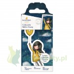Stempel Docrafts Gorjuss Fly away with me