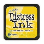 Tusz Distress Mini - Mustard seed