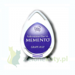 Tusz Memento Dew Drop Grape jelly - fiolet