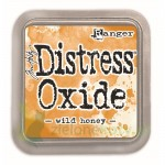 Tusz Distress Oxide Wild Honey