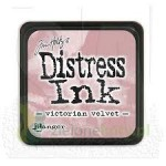 Tusz Distress Mini - Victorian Velvet