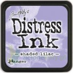 Tusz Distress Mini  shaded lilac
