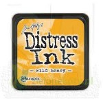 Tusz Distress Mini - Wild honey