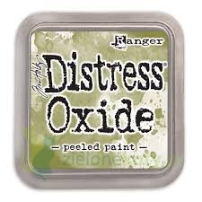 Tusz Distress Oxide Peeled Paint