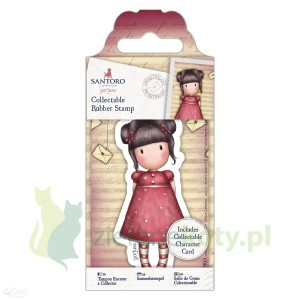 Stempel Docrafts Gorjuss Sweetheart