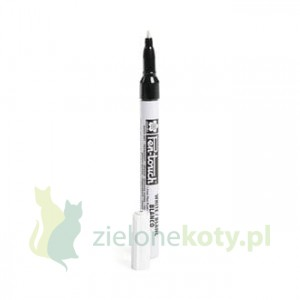 Marker pisak Sakura Pen Touch -  Extra fine point,