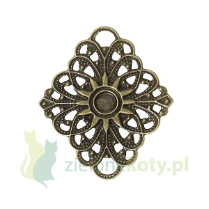 ornament metal 5cm
