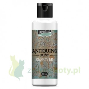 ZMYWACZ DO FARB Antiquing Penart 80ml