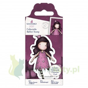 Stempel Docrafts Gorjuss Dreaming