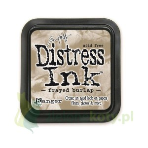 Tusz Distress Mini - Frayed burlap