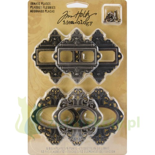 th92787 Tim Holtz idea-ology ramki.jpg