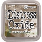 Tusz Distress Oxide Walnut Stain