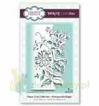 Wykrojnik Creative Expressions Border Honeysuckle Edger