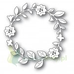 Wykrojnik Memory Box Wreath wianek