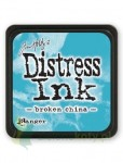 Tusz Distress Mini Broken china