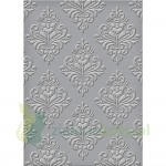Folder do embosingu Spellbinders Medalion damask