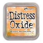 Tusz Distress Oxide Spiced Marmalade