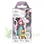 Stempel Docrafts Gorjuss The Dreamer