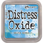Tusz Distress Oxide Salty Ocean