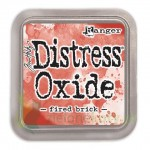 Tusz Distress Oxide Fired Brick
