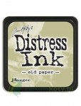 Tusz Distress Mini Old paper