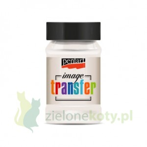 Medium do transferu  Penart Transfer Image 100ml