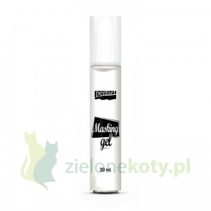 Medium maskujące żel Pentart 30 ml