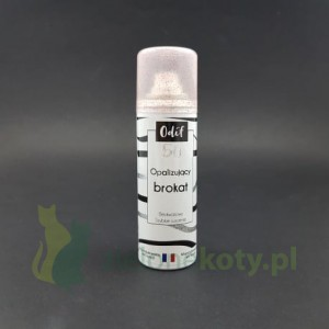Brokat spray Odif opalizujący 125ml