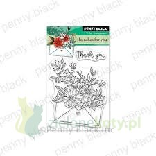Stempel akrylowy Penny Black bunches for you