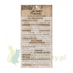 Naklejki Idea-Ology Clippings stickers