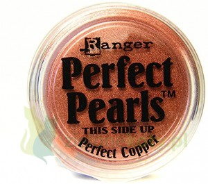 Pigment Perfect Pearls  perłowy Perfect Copper