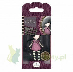 Stempel Docrafts Gorjuss Fairy Lights
